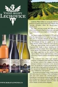 Winery_Lechovice